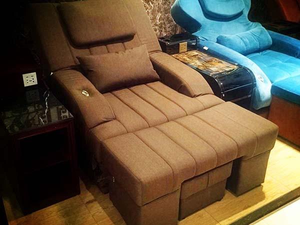 江苏足疗沙发